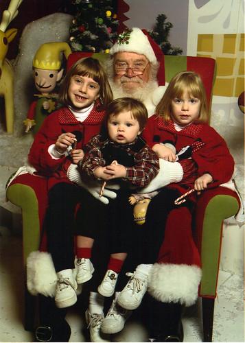 Santa 1999e
