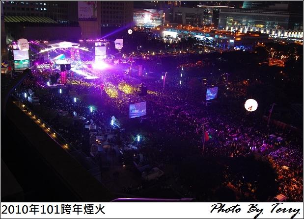 2010跨年煙火 (3)