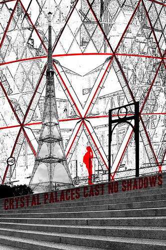 Crystal Palaces Cast No Shadows