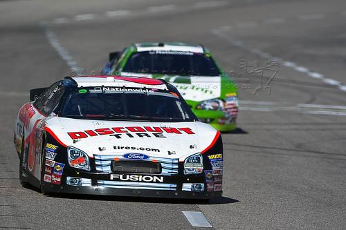 NASCAR:  November 7 O'Reilly Challenge