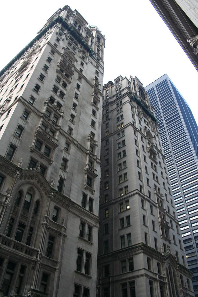 Trinity Building