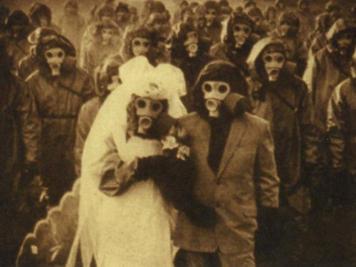 about fifteen weddings that were designed around unusual themes
