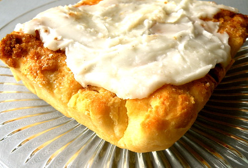 Recipe: Faux Cinnamon Rolls blog image 1