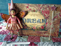 Jenny Hernandez Inner Fairy