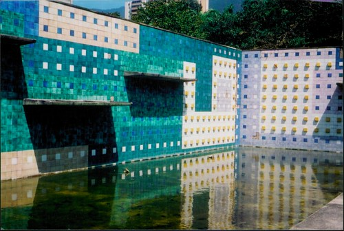 4254758687 07826f0ffb Water Walls of Roberto Burle Marx