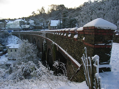 Bridge in Laxey