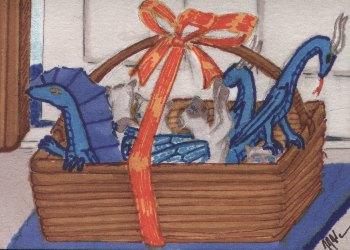 01-Gift Basket