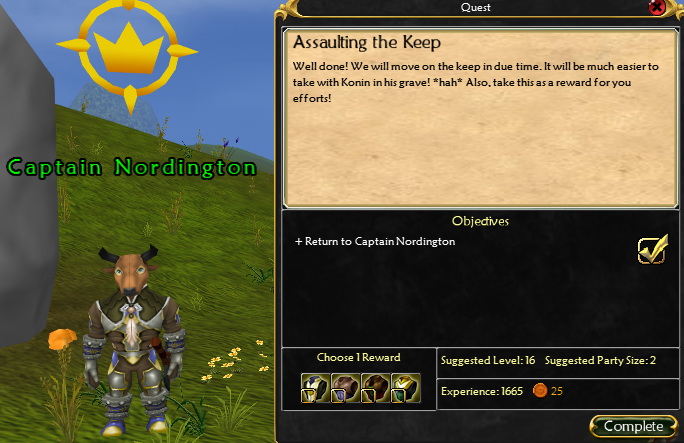 Anglorum / Quest / Assaulting the Keep (Konin Graves) 4270387959_aea06d08af_o