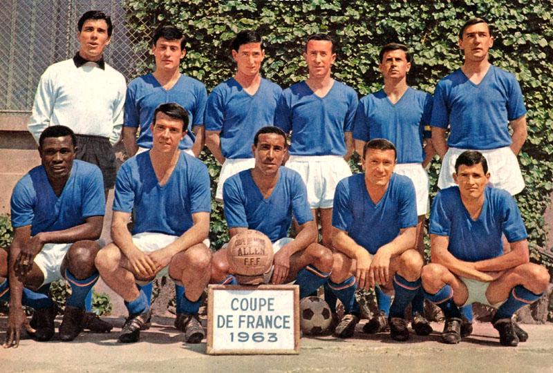 monaco 1962-63