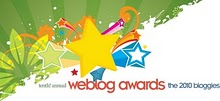 2010 Bloggies