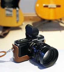 olympus e-p2 voigtlander 50mm f1.1 nokton