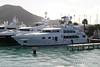 Yacht Vita (hestonberkman) Tags: white money boat yacht stmartin newyears caribbean wealthy anguilla expensive stmaarten luxury wealth stbarths megayacht thecaribbean bigboat superyacht