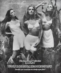 1969 Maidenform Bra Slip Chemise Panties 1960s fashion photo women illustration underwear advertisement (Christian Montone) Tags: woman sexy 1969 panties mod women underwear fashionphotography bra slip 1960s sophisticated vintageadvertising maidenform undergarments womenswear halfslip vintagefashions