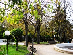 Khfisia's park (mhdhtra) Tags: park kifissia