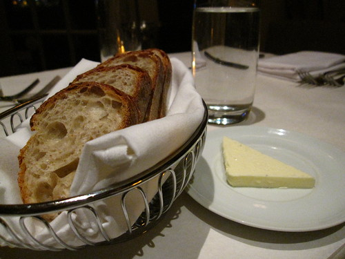 Bread Course
