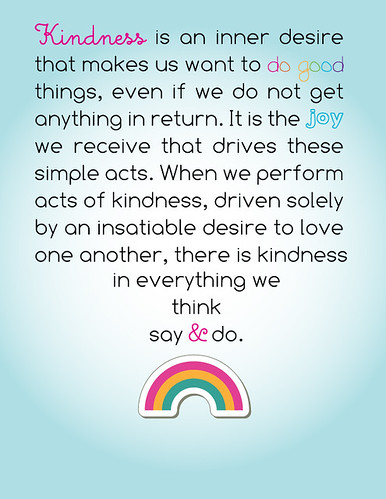 love and kindness quotes. Kindness Quote