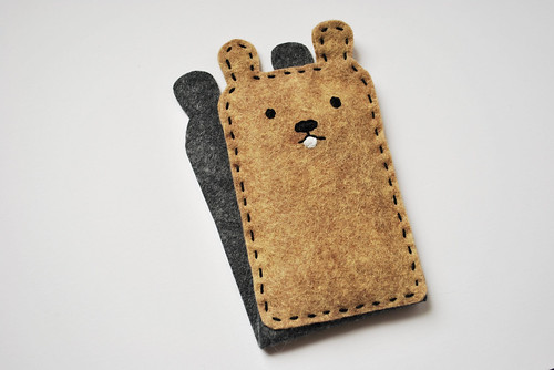 groundhog case