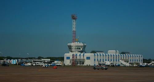 Airport Kiev-Boryspil (KBP), Ukraine ©  dmytrok