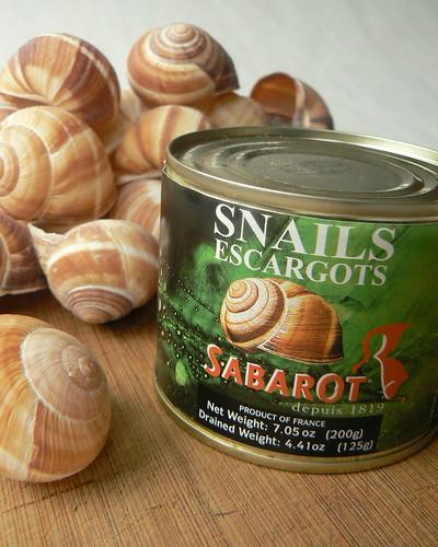 Snail Tin
