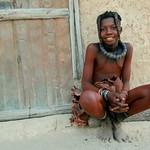 Children of the world - Africa