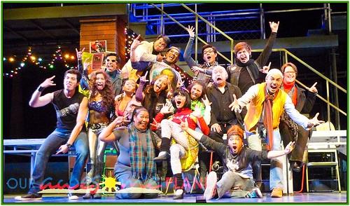 Rent 2010 Cast