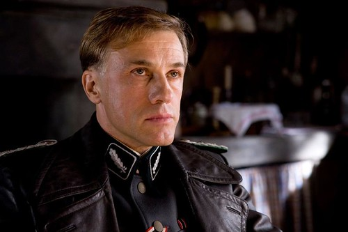 Christoph Waltz as Hans Landa