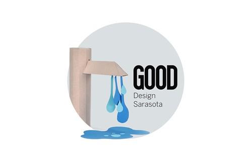 GOOD Design Sarasota!