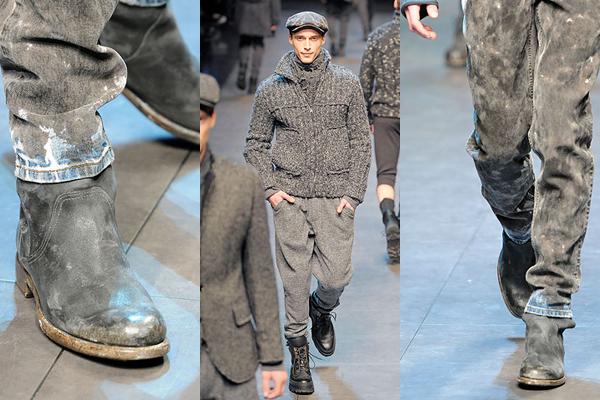 Dolce & Gabbana 09