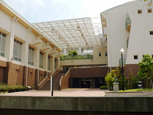 New Asaka Jr High School, 2009