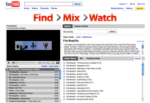 findmixwatch