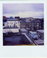 (iamacosmonaut) Tags: dublin film polaroid simoncurran iamacosmonaut savepolaroid theimpossibleproject