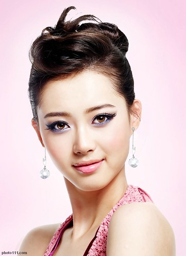GO ARA (고아라) - Beautiful Korean Model / Actress