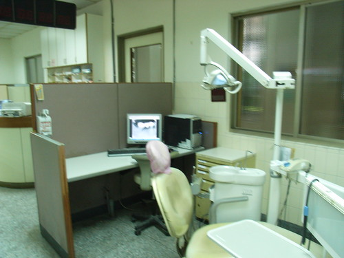 牙周病科最後身影9