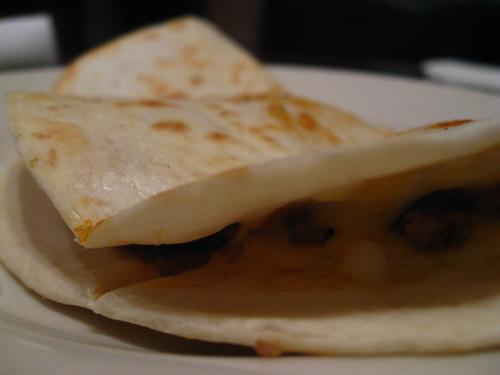 Quesadillas II