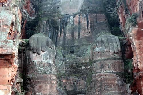 Hands span