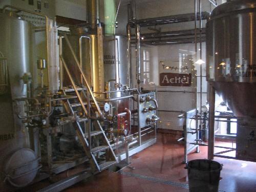 Achel Brouwerij