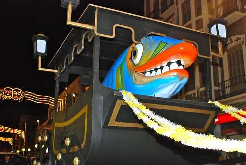 Carnaval de Melilla 2010