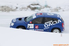 Duster dacia test andros prost 13