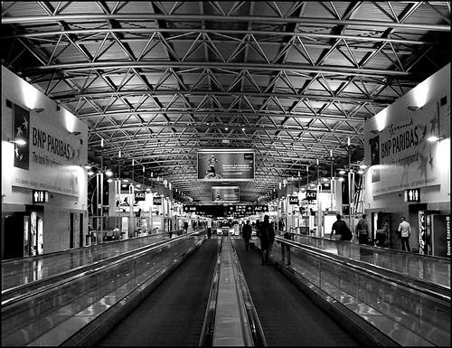 Brussels airport - Zaventem