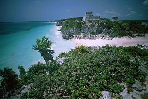 Yucatan - Tulum