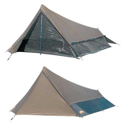 Trig 2 shelter