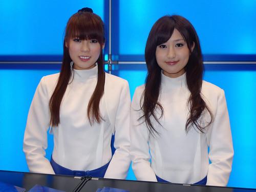 神山友美+梅田澪理