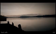dead calm (E.........'s Diary) Tags: river fife tay newburgh rnbtay
