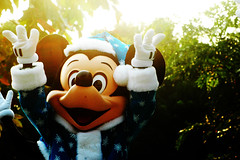 Mickey Mouse (aViaTioNuT) Tags: hongkong other disneyland soe mickymouse abigfave diamondclassphotographer flickrdiamond goldstaraward rubyphotographer dragondaggerphoto