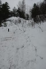 Hill of Three Crosses (MINIMark) Tags: crazy slippery