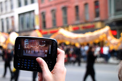 people washingtondc dc video downtown chinatown parades... (Photo: Mr.TinDC on Flickr)