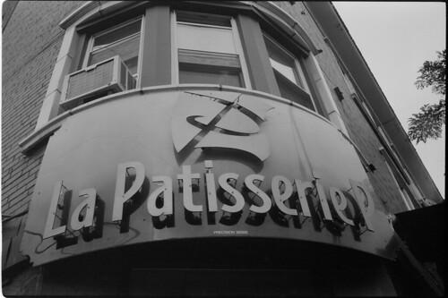La Patisserie P