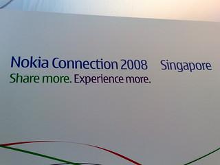 Nokia Connection 2008