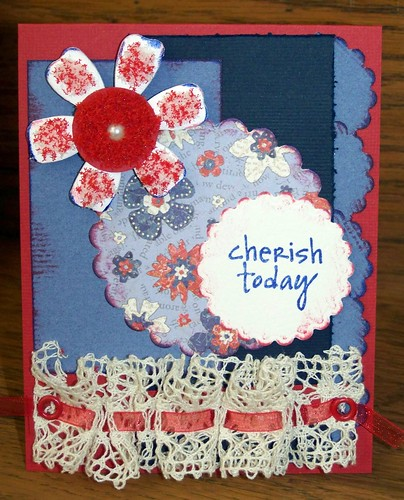 Cherish Today