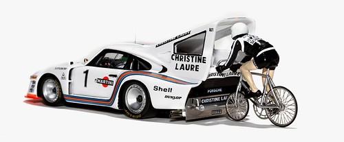 Spark Porsche 935